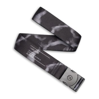 Arcade Rambler Belt - Tie Dye / Info Label