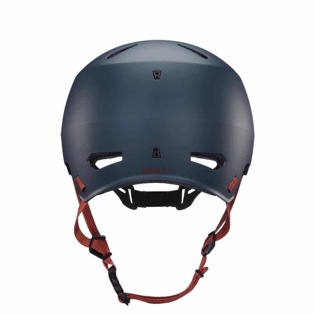 Bern Macon 2.0 MIPS Helmet - Matte Navy