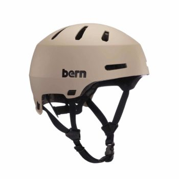 Bern Macon 2.0 MIPS Helmet - Matte Sand