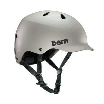 Bern Watts EPS Helmet - Matte Sand