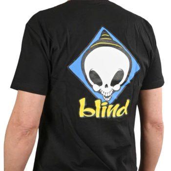 Blind Skateboards Reaper Scout Premium S/S T-Shirt - Black