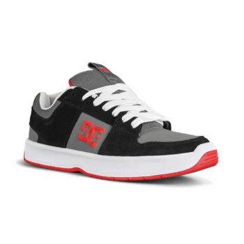 DC Shoes Lynx Zero - Black / Grey / Red