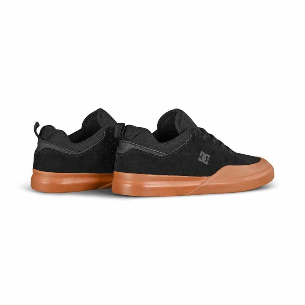 DC Shoes Infinite S - Black / Gum