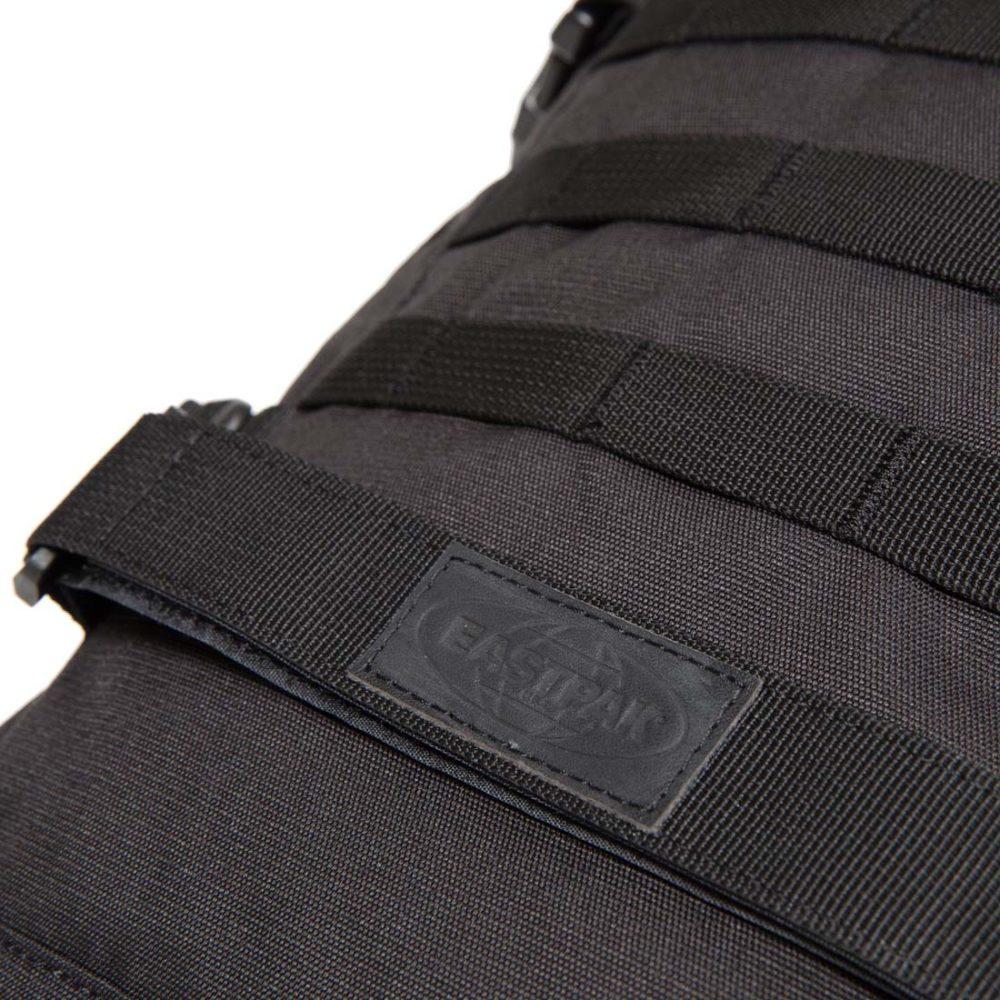 Eastpak Floid Tact L Backpack - Black CS