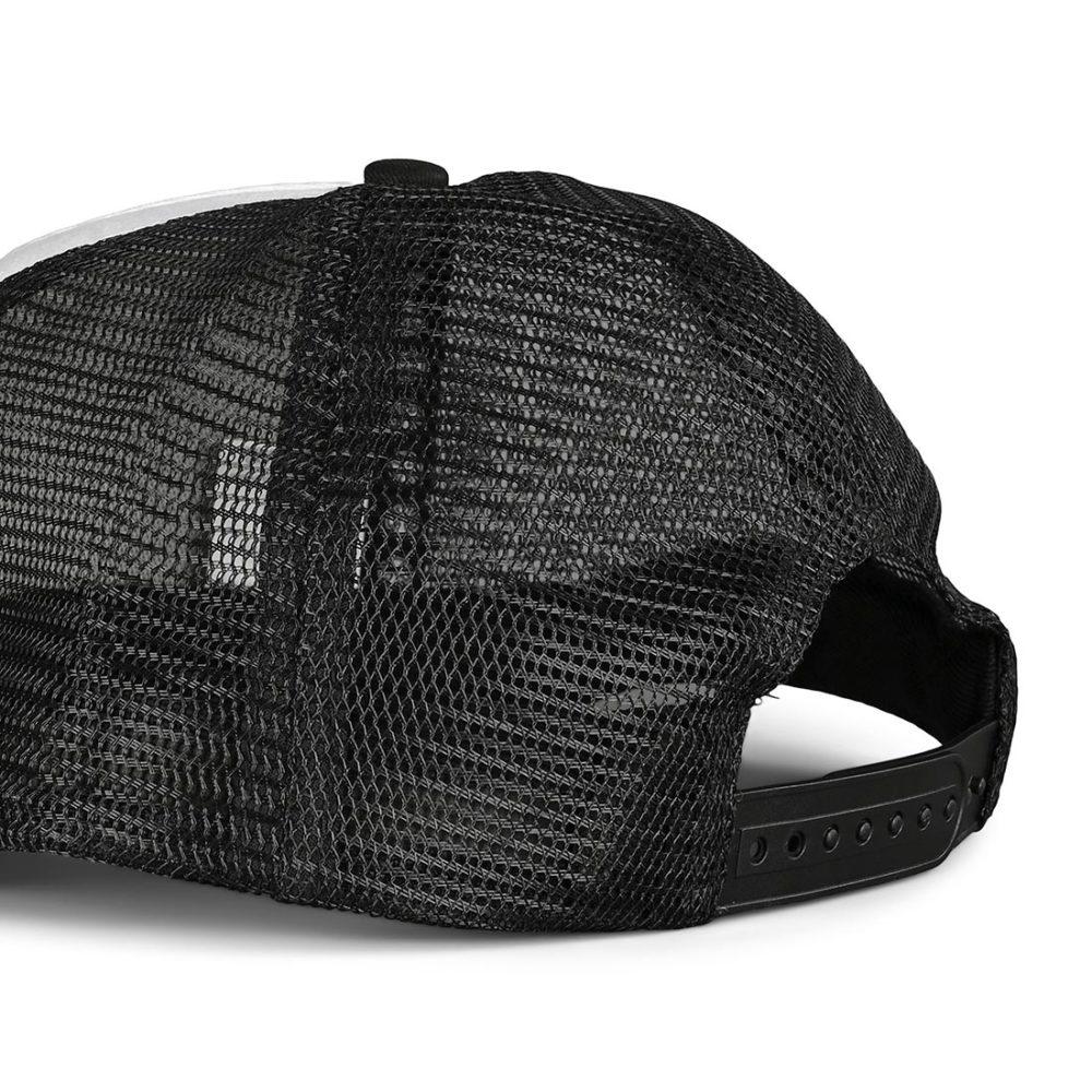 Independent Converge Mesh Back Cap - Light Grey / Black