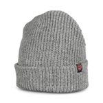 Independent Edge Beanie Hat - Heather