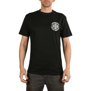 Independent Meld S/S T-Shirt - Black