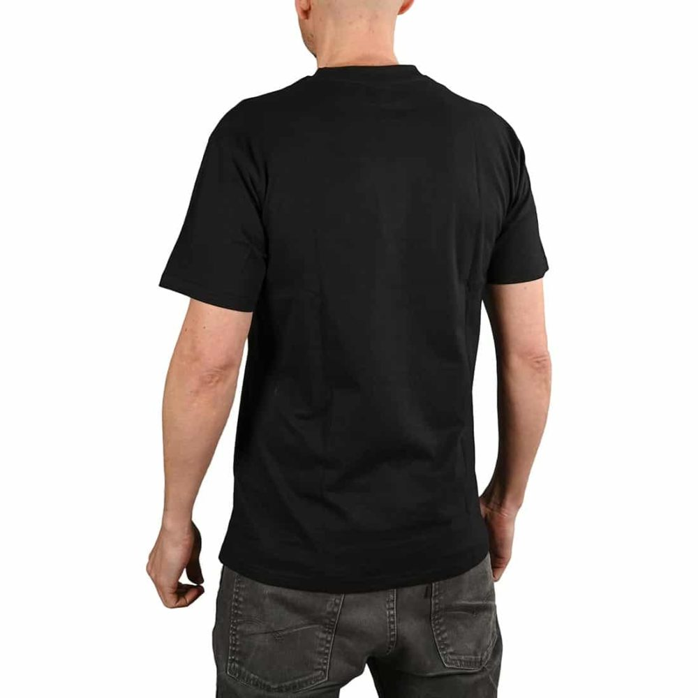 Independent Truck Stop S/S T-Shirt - Black