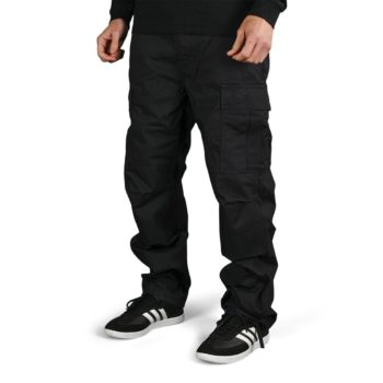 Levi's Skateboarding Cargo SE Pants - Jet Black Ripstop