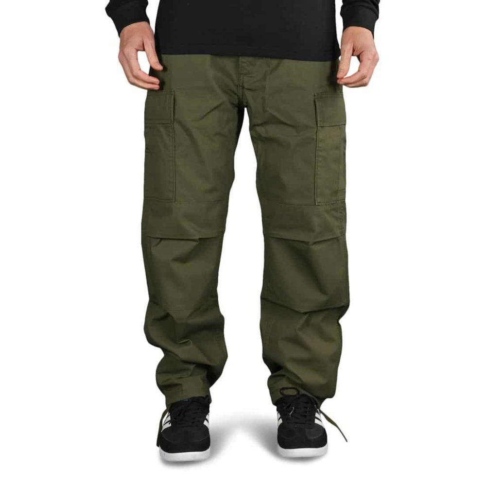 Levi's Skateboarding Cargo SE Pants - Olive Night Ripstop