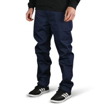 Levi's Skateboarding Work SE Pants - Navy Blazer Twill