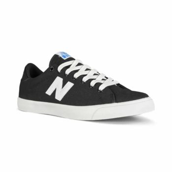 New Balance All Coasts 210 Shoes - Black / White