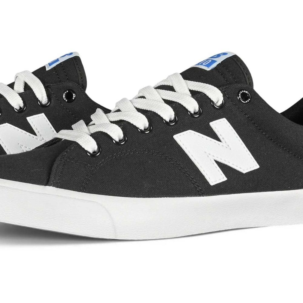 New Balance All Coasts 210 Shoes - Black / White