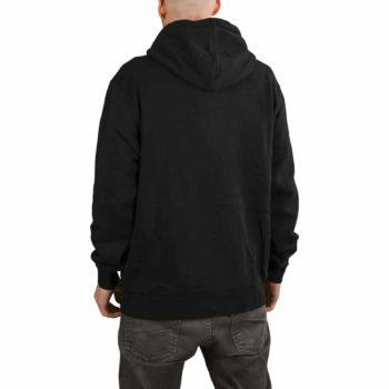 RIPNDIP Peeking Nermal Pullover Hoodie - Black