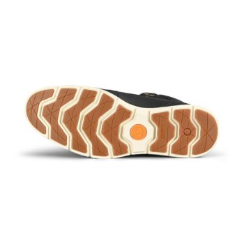 Timberland Killington Chukka Boot - Black Full Grain
