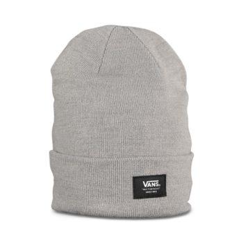 Vans MTE Cuff Beanie Hat - Heather Grey