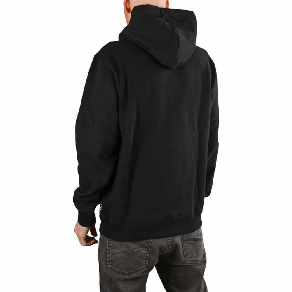 Volcom Stone Stack Pullover Hoodie - Black