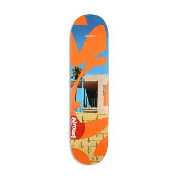 Almost Rodney Mullen Fleabag R7 Skateboard Deck