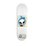 """Blind Jordan Maxham Old Boney Bastard 8.375"""" Skateboard Deck"""