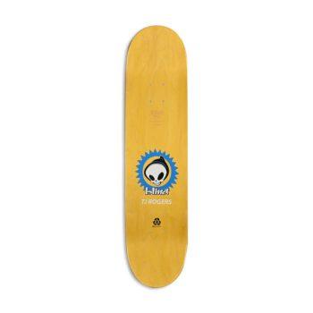 """Blind TJ Rogers Old Boney Bastard 8"""" Skateboard Deck"""