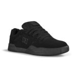 DC Central Skate Shoes - Black / Black