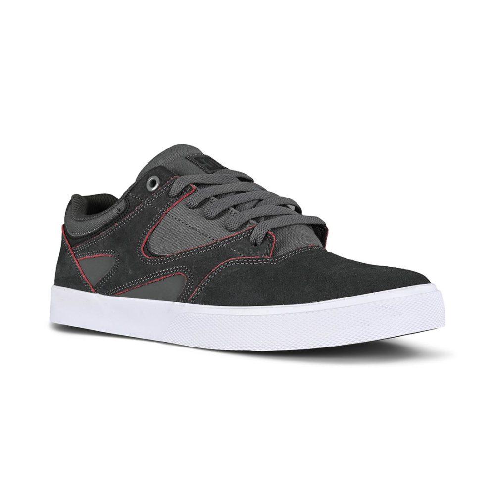 DC Shoes Kalis Vulc S - Grey / Black
