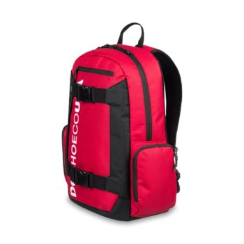 DC Shoes Chalkers 28L Backpack - Racing Red