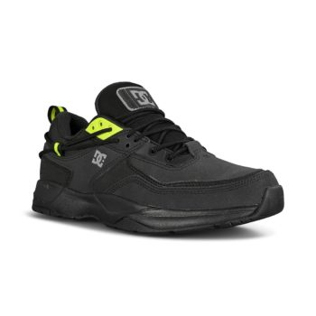 DC Shoes E Tribeka WNT - Black / Battleship / Lime