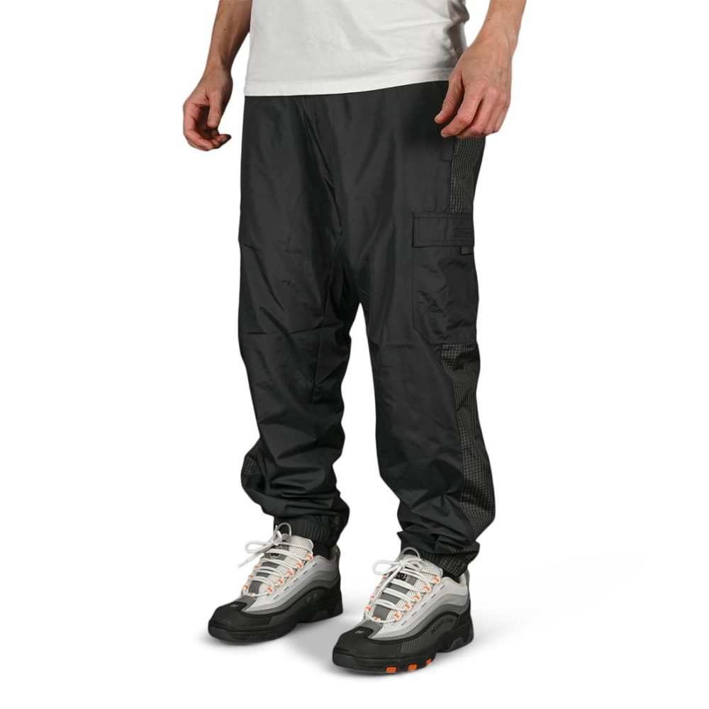 DC Shoes Field Kit Tracksuit Pants - Black