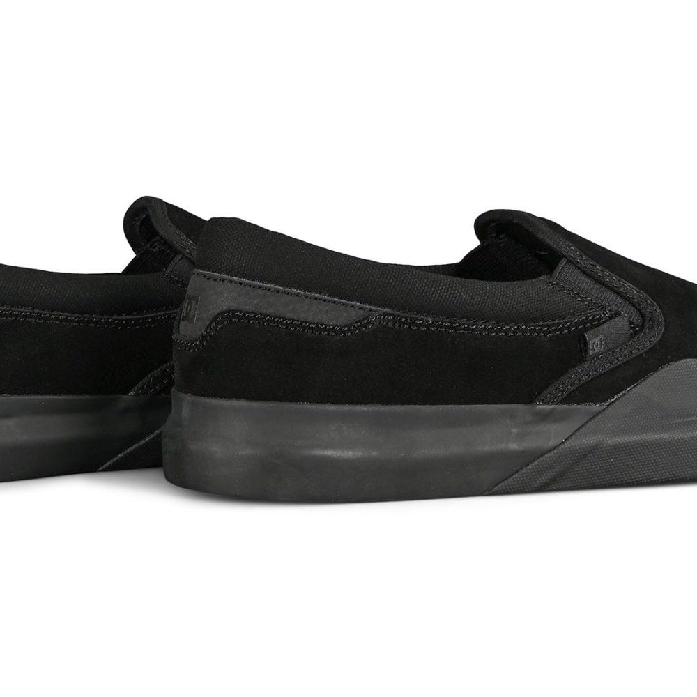 DC Shoes Infinite Slip-On S - Black