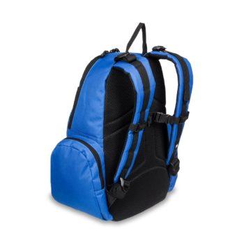 DC Shoes Lock Clocker 25L Backpack - Nautical Blue