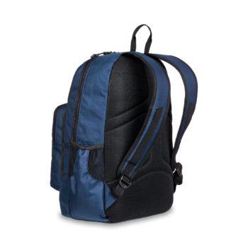 DC Shoes Locker 23L Backpack - Black Iris