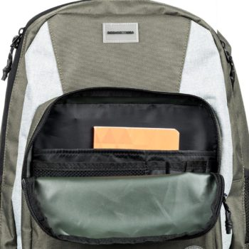 DC Shoes Locker 23L Backpack - Tarmac