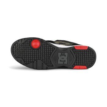 DC Shoes Maswell SE - Black / Camo