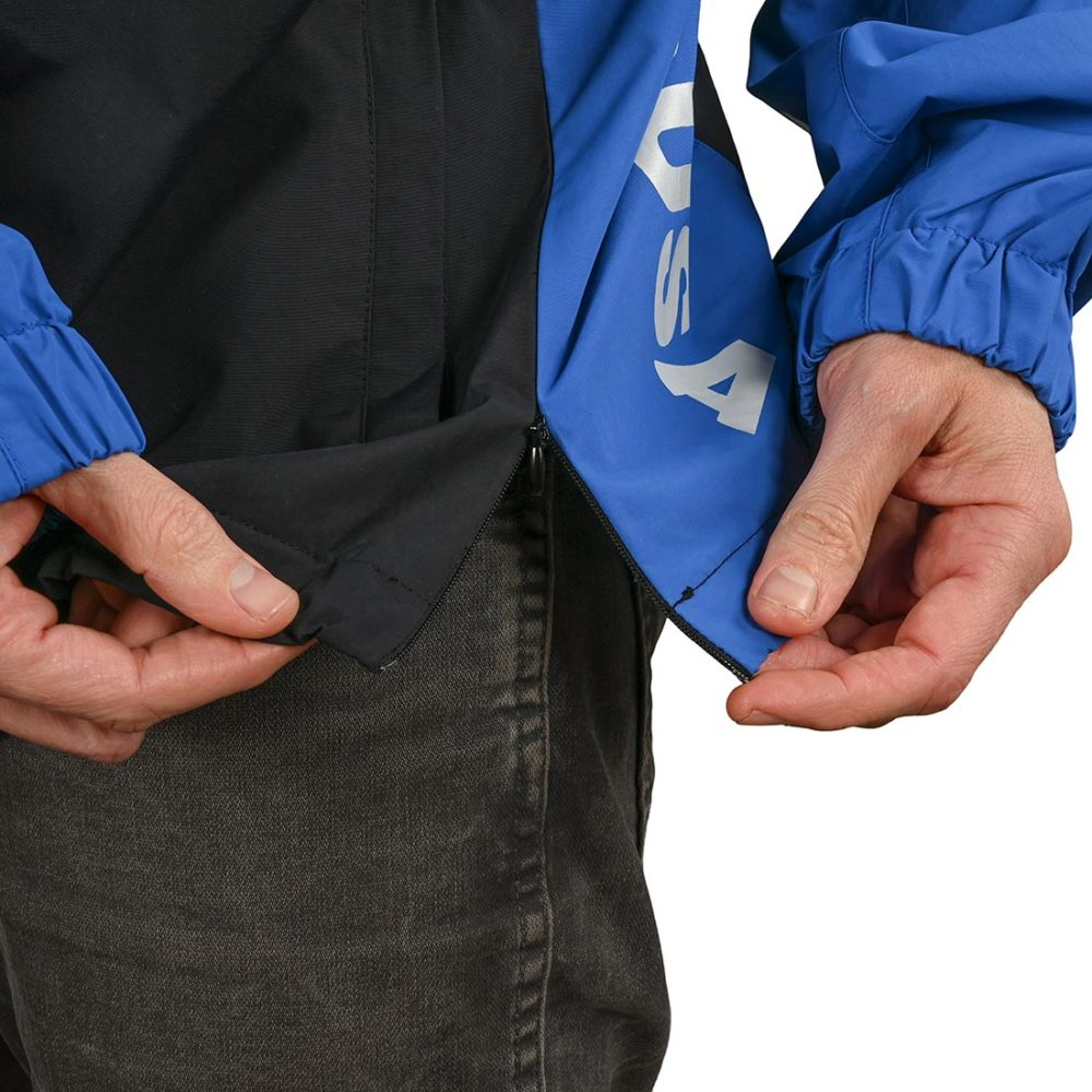 DC Shoes Mitford Half-Zip Track Jacket - Black