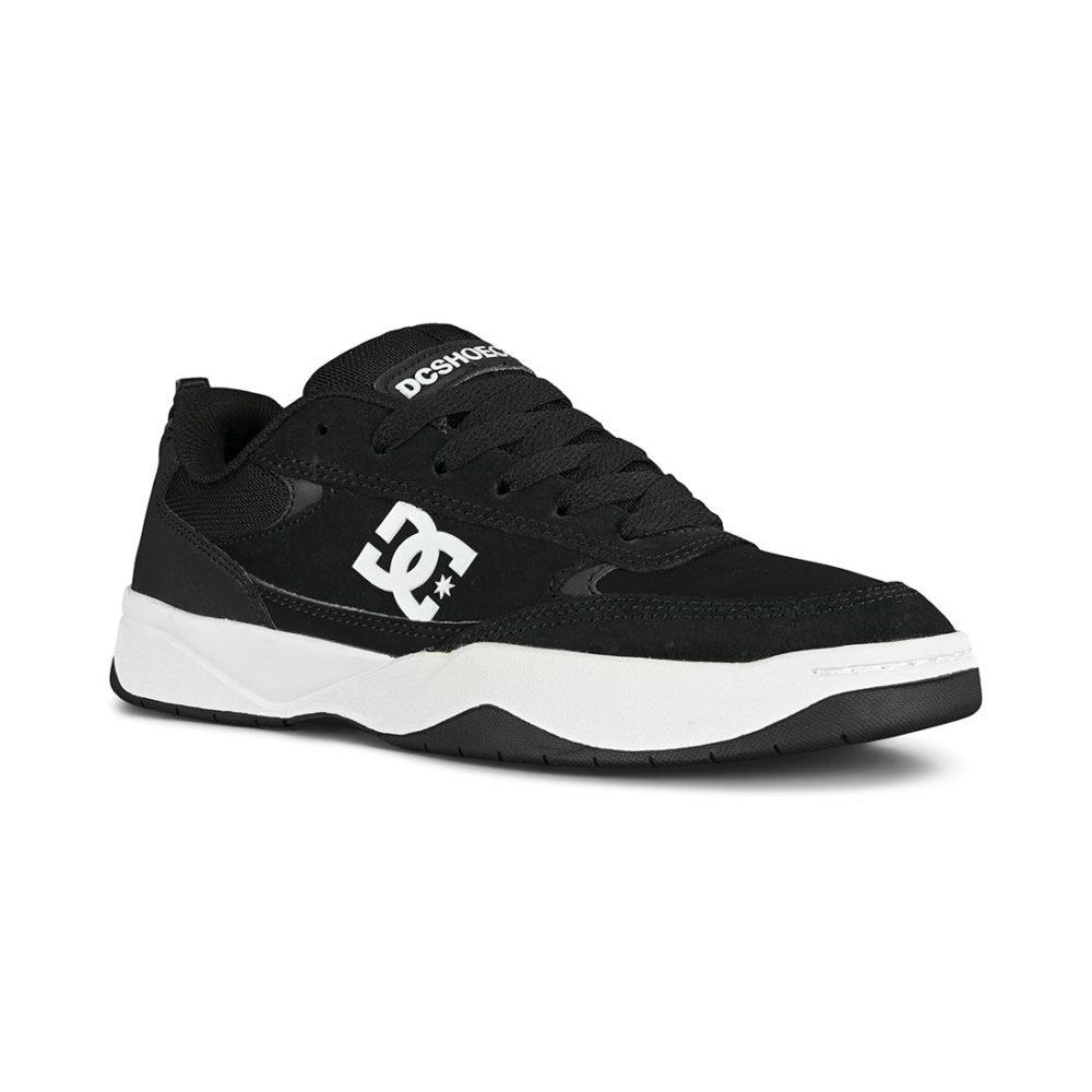 DC Shoes Penza - Black / White
