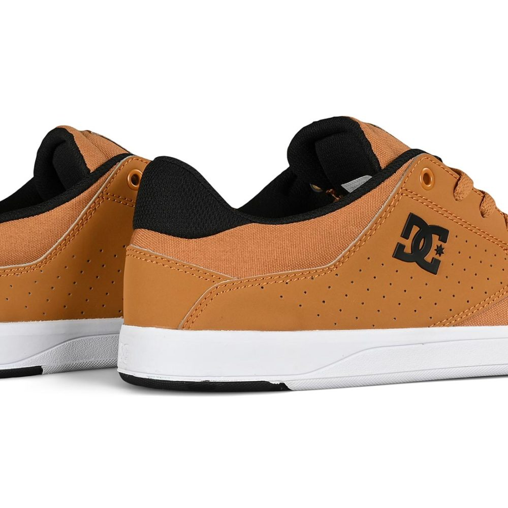 DC Shoes Plaza TC TX - Wheat