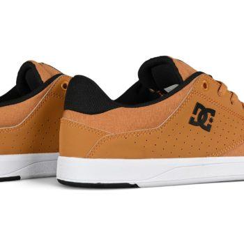 DC Shoes Plaza TC TX - Wheat
