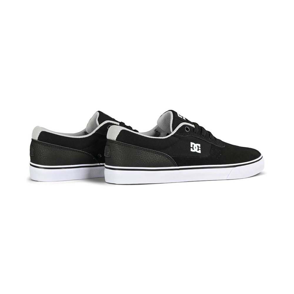 DC Shoes Switch - Black / Battleship / Black