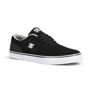 DC Shoes Switch - Black / Battleship / Black