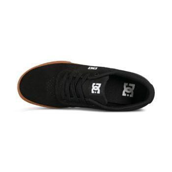 DC Shoes Switch - Black / Gum