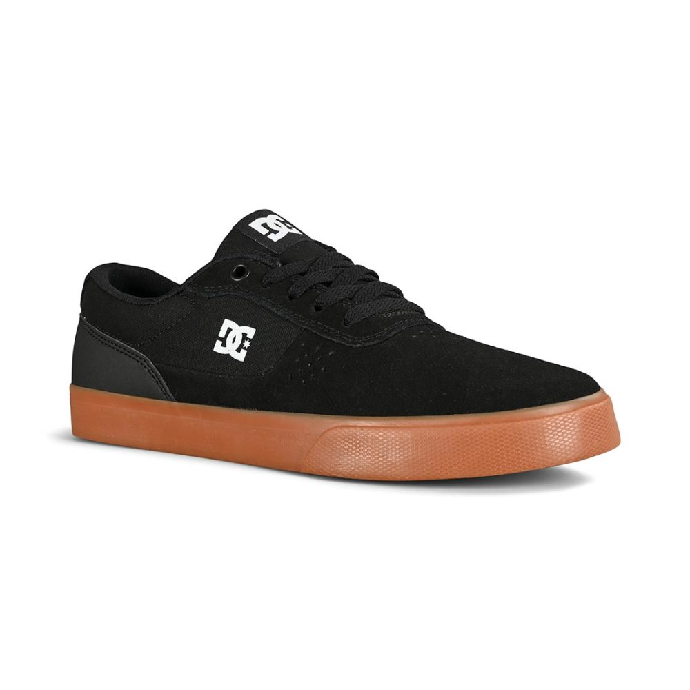DC Shoes Switch - Black / Gum