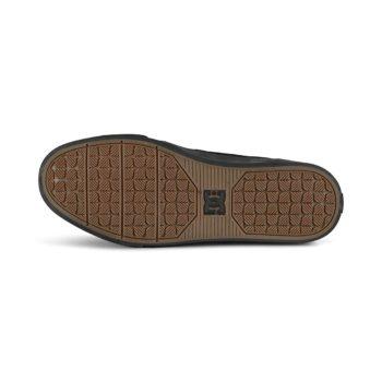 DC Shoes Tonik - Black / Black