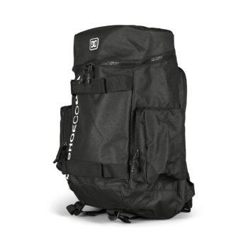 DC Shoes Top Dunker 31L Backpack - Black