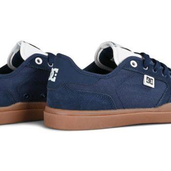 DC Shoes Vestrey - DC Navy / Gum