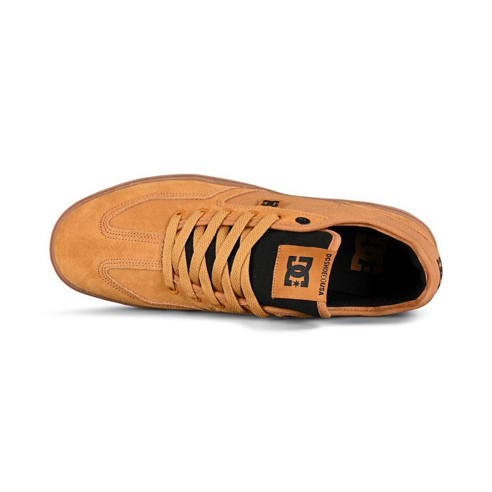 DC Shoes Vestrey - Wheat