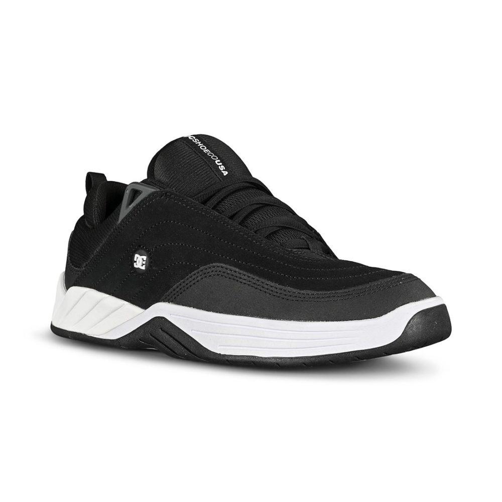 DC Shoes Williams Slim - Black / White