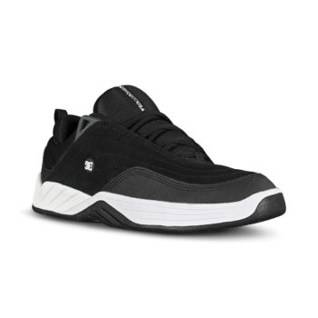 DC Shoes Williams Slim - Black / White