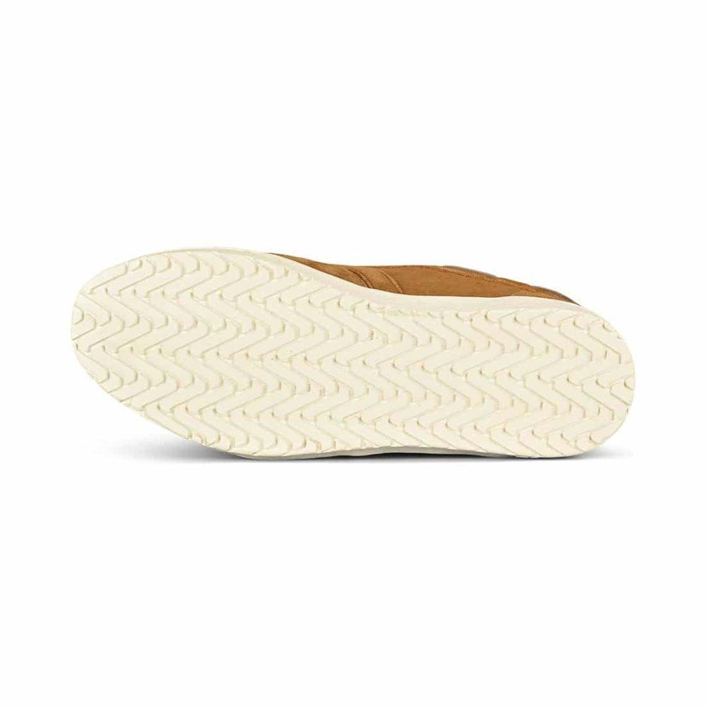 Etnies Dory Shoes - Tan / White
