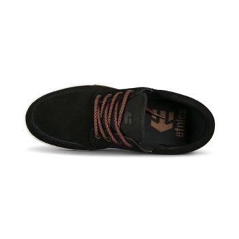 Etnies Durham Shoes - Black